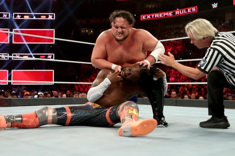 Biggest Missed Opportunities with WWE Extreme Rules 2019 Booking