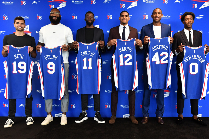Every NBA Team's Biggest Hole After Free-Agency Madness
