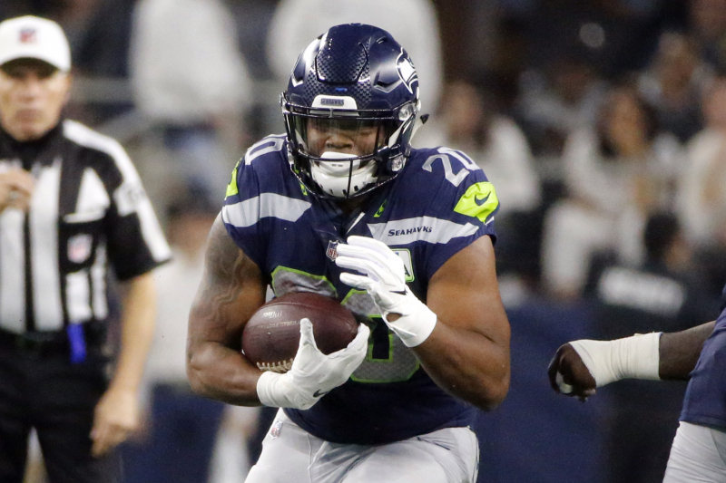 NFL Sophomores Poised for a Bounce-Back Season