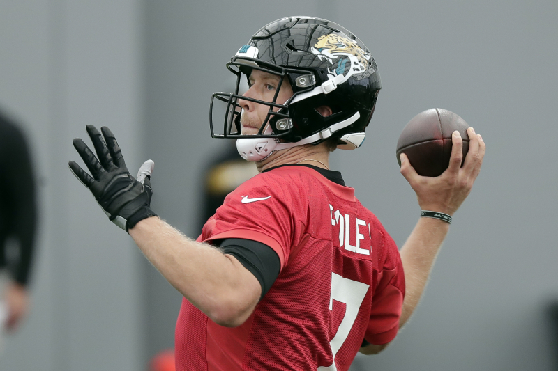 The NFL's Top Training Camp Storylines That Could Shape 2019 Season