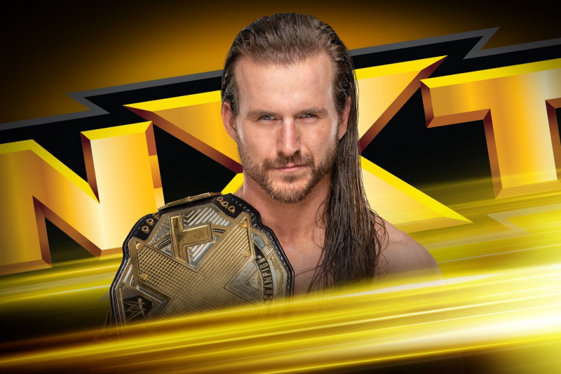 WWE NXT Results: Winners, Grades, Highlights and Reaction from July 17