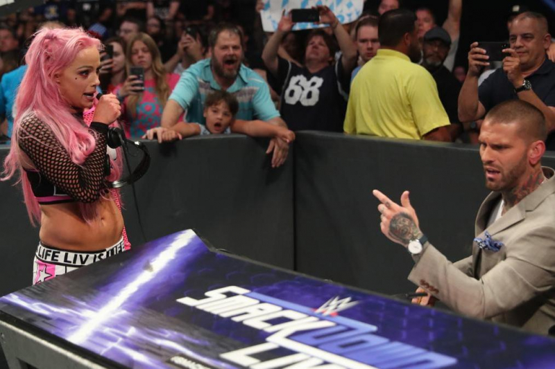 Liv Morgan and 7 WWE Superstars Who Need Complete Character Overhauls