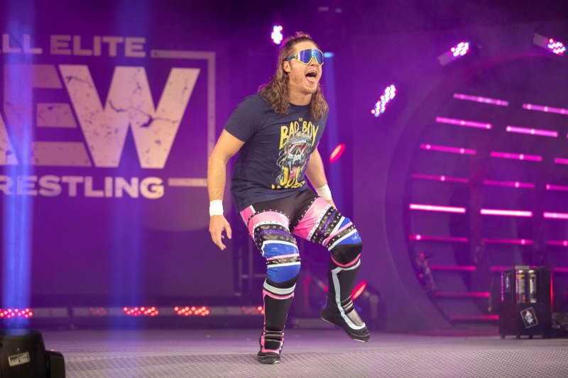 6 AEW Performers Who Have the Potential to Become a Breakout Star