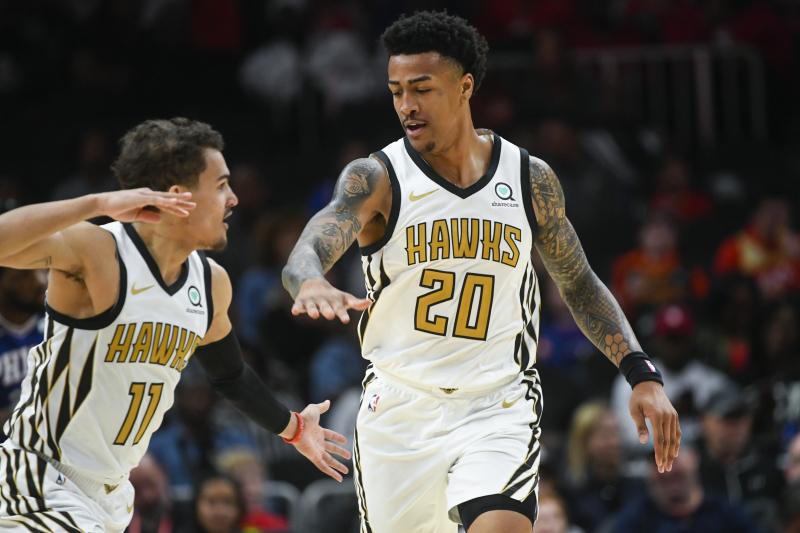 Surprise NBA Teams You'll Love to Watch Next Season