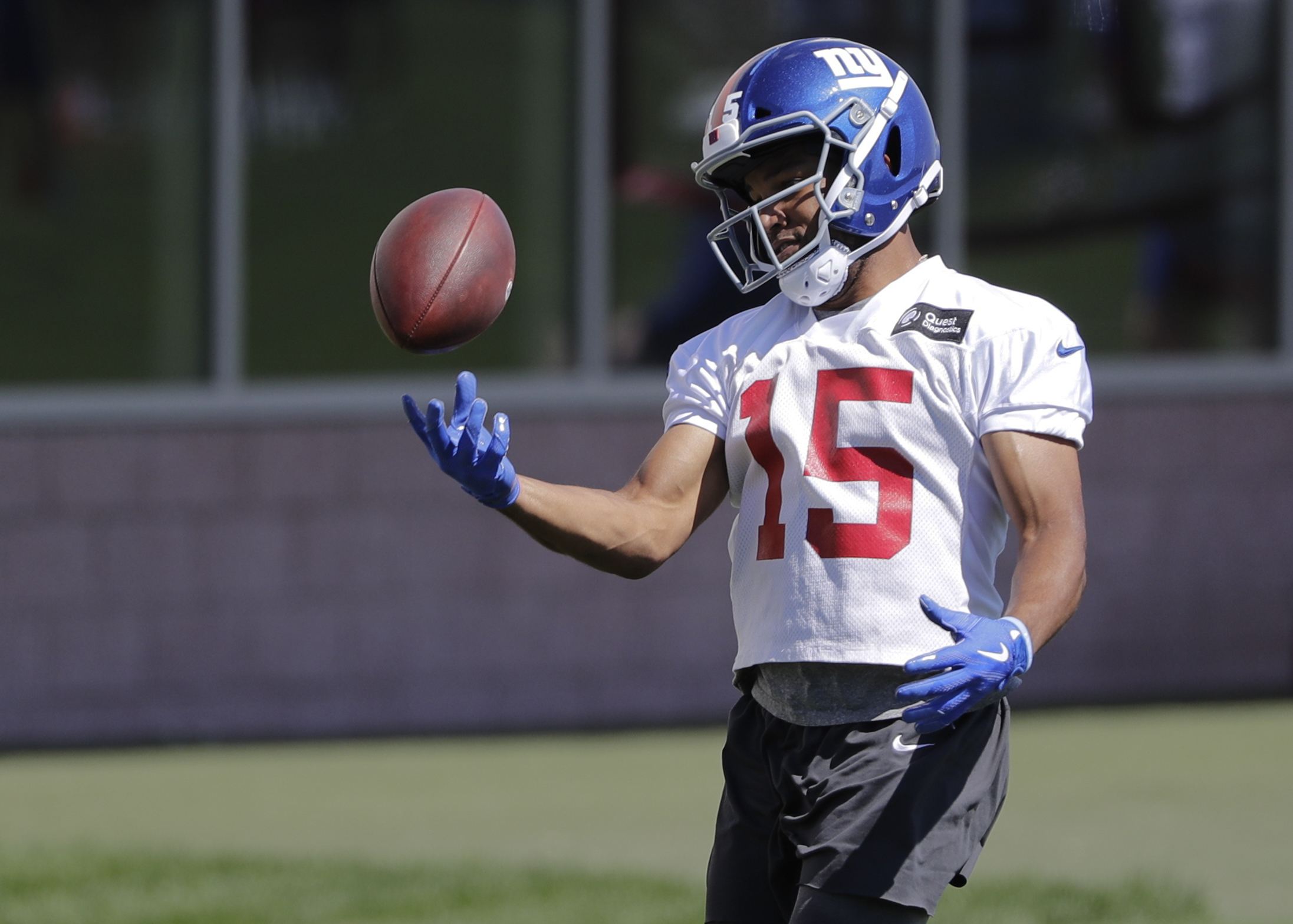 Gridiron Digest: Running Backs at the Crossroads as NFL Training