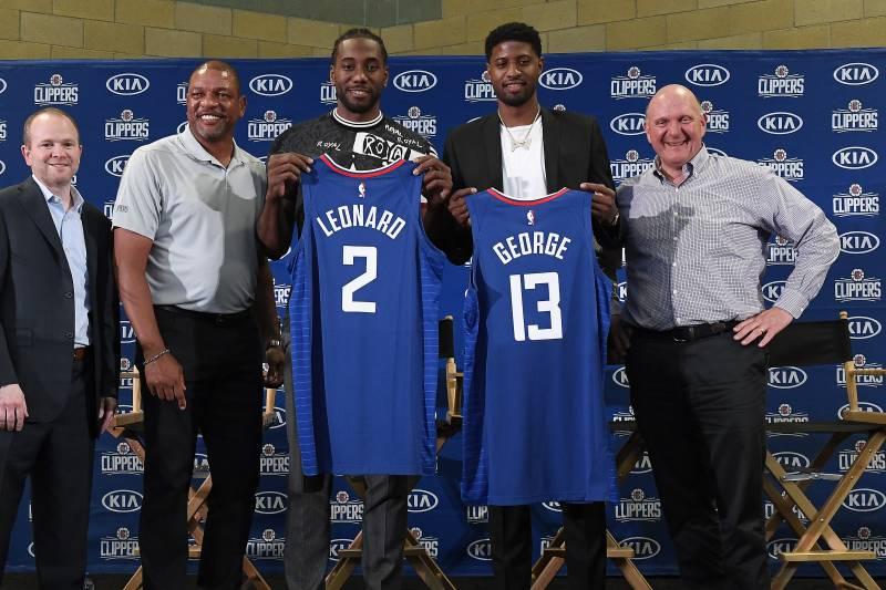 NBA Offseason Report Cards for Every Team | Bleacher Report