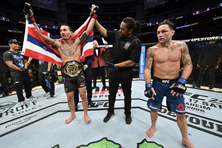MMA | Bleacher Report | Latest News, Rumors, Scores and Highlights