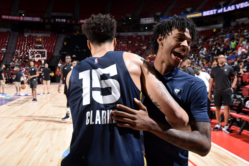 Predicting the Most Likely All-Stars from 2019 NBA Draft Class