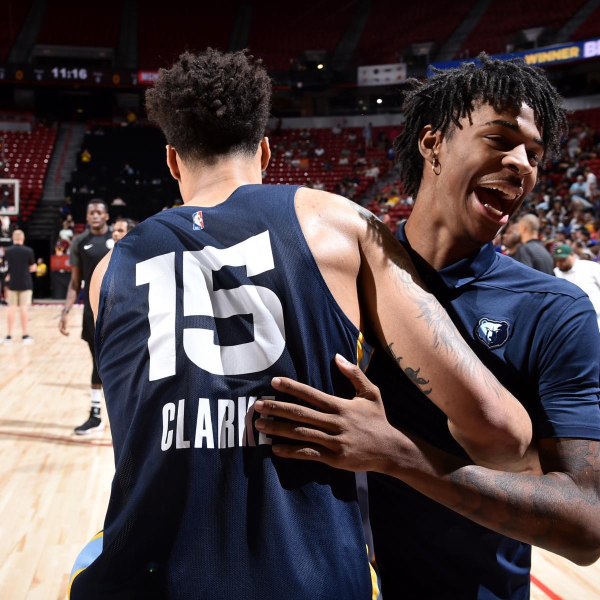 Predicting The Future All Stars Of 2018 Nba Rookie Class: Predicting The Most Likely All-Stars From 2019 NBA Draft