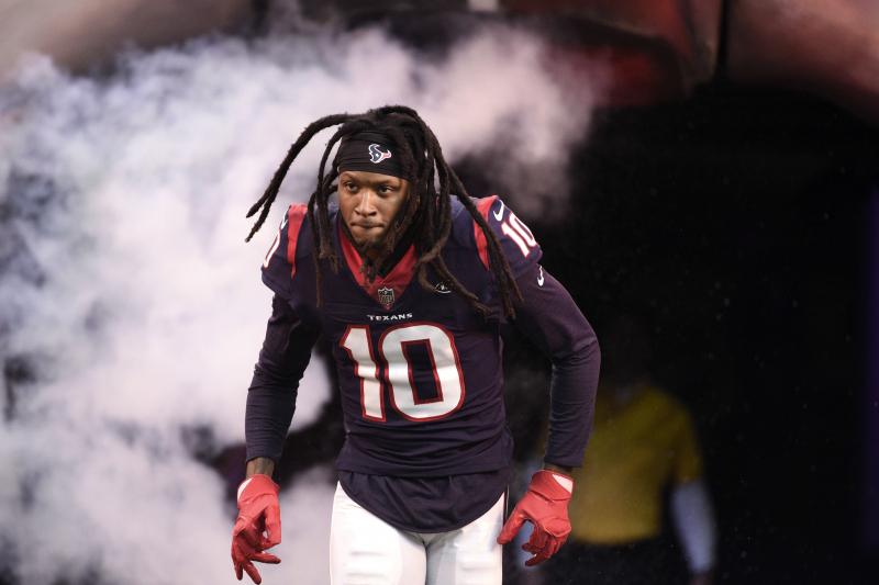 Fantasy Football 2019 Big Board: Latest Rankings Ahead of NFL Preseason