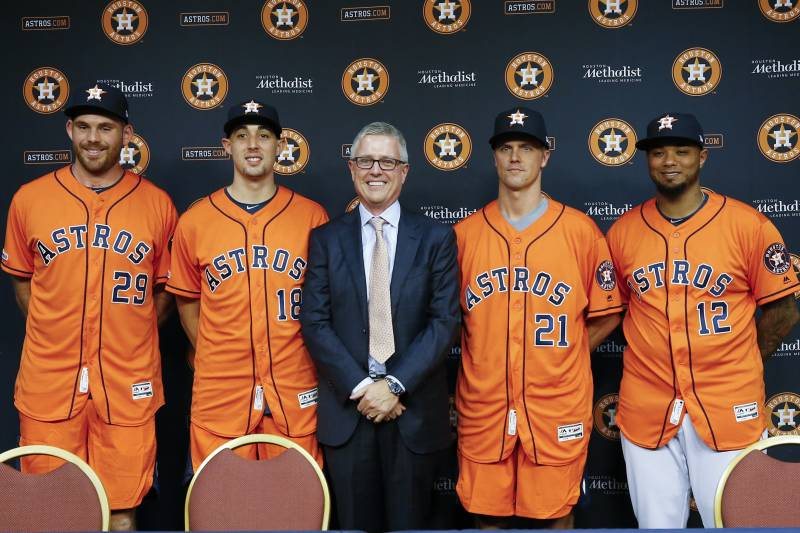 Astros World Series >> 2019 World Series Odds For Every Mlb Contender With Trade