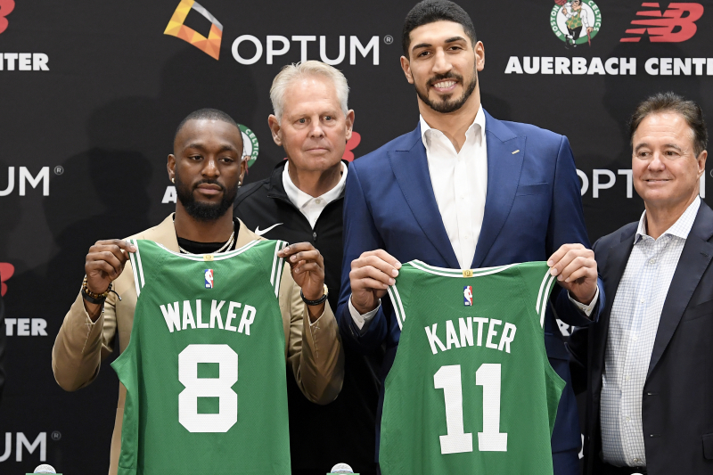 Every NBA Team's Biggest L of the Offseason