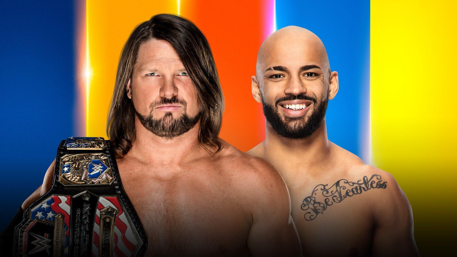Final Picks and Predictions for Every Match on the WWE SummerSlam
