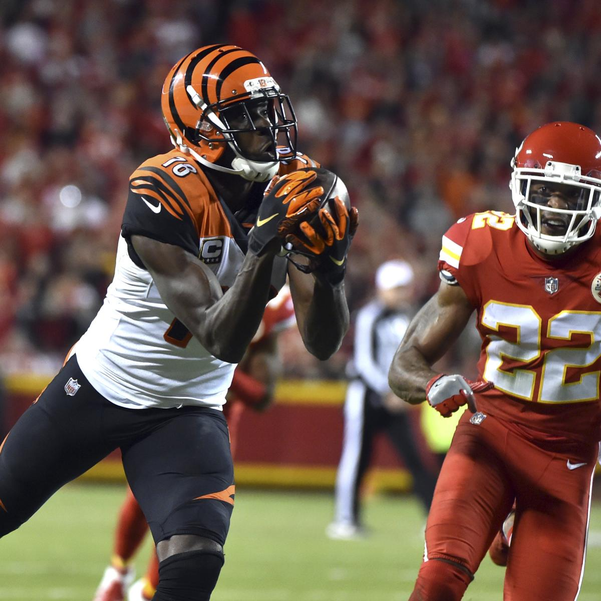 Buyer Beware: Fantasy Football Players You Need to Avoid in Drafts