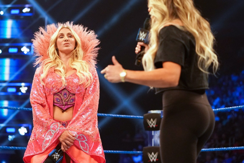 WWE SmackDown Results: Winners, Grades, Highlights and Analysis from August 6