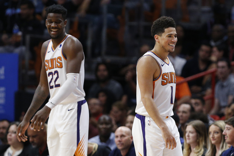 Every Rebuilding NBA Team's Biggest Need Right Now