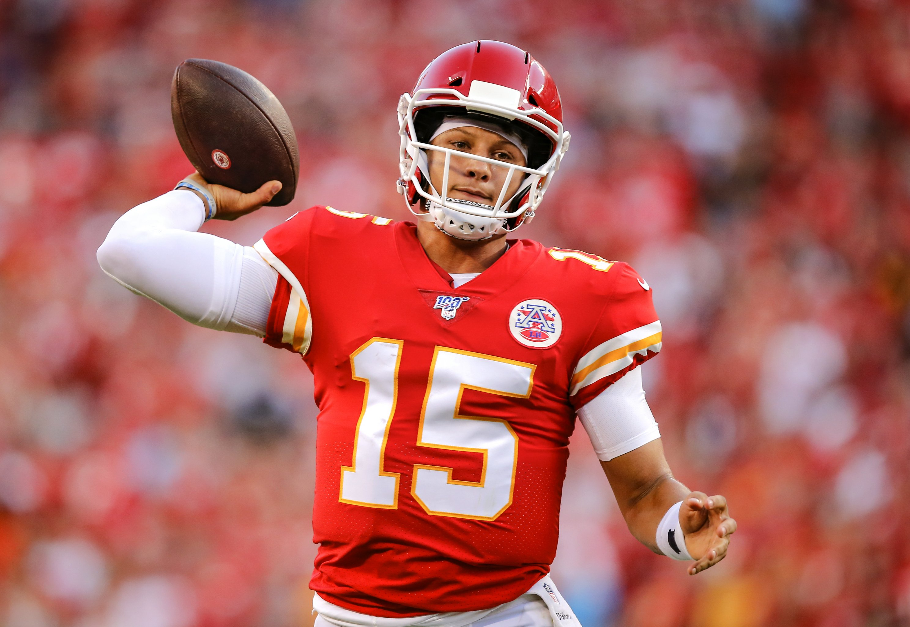 Preseason Week 1 Takeaways Patrick Mahomes Looks Back In