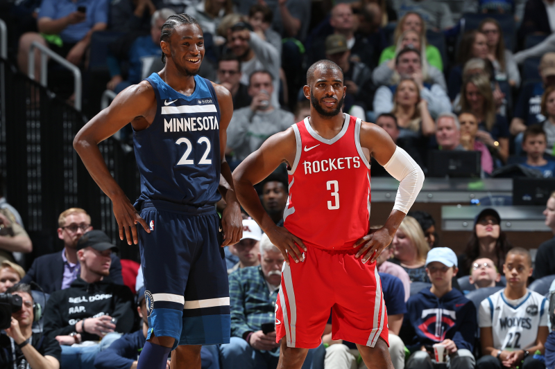 How to Trade the NBA's Worst Contracts