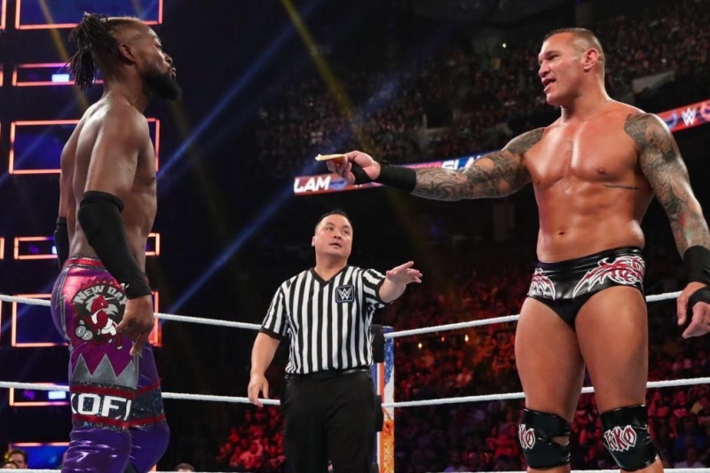 Worst Booking Decisions from WWE SummerSlam 2019 Results