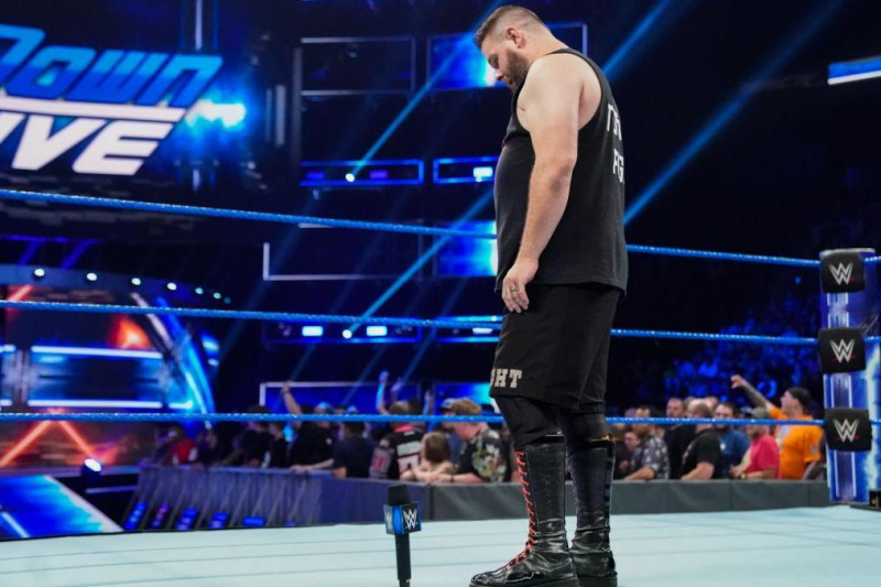 WWE SmackDown Results: Winners, Grades, Reaction and Highlights from August 13