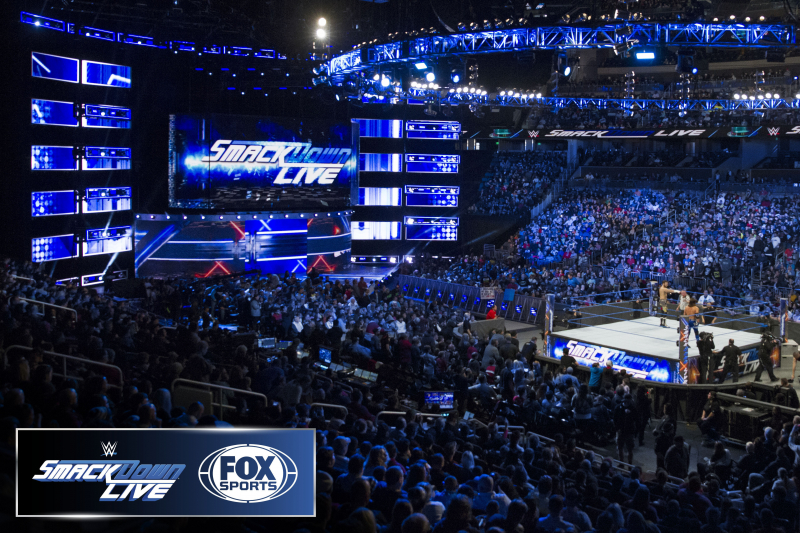 5 Things WWE Must Do During SmackDown's Debut Show on Fox