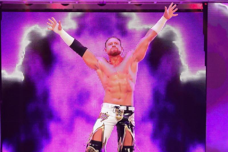 Buddy Murphy Wins Despite Roman Reigns Loss and More WWE SmackDown Fallout