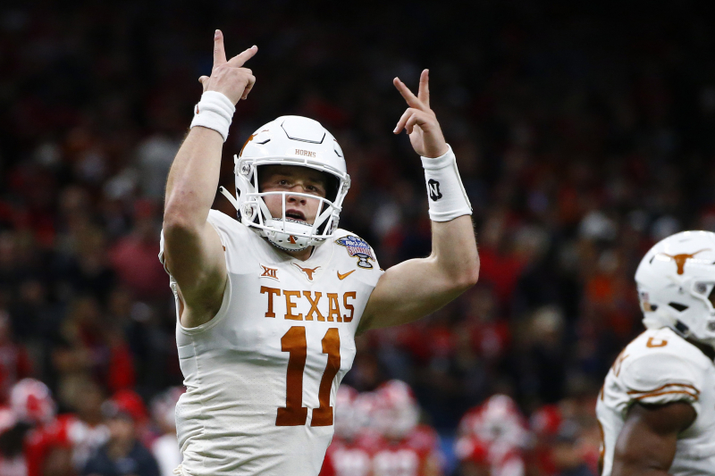 Big 12 Football: Preview and Predictions for 2019 Season