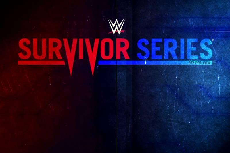 Image result for 2019 survivor series logo wwe.com