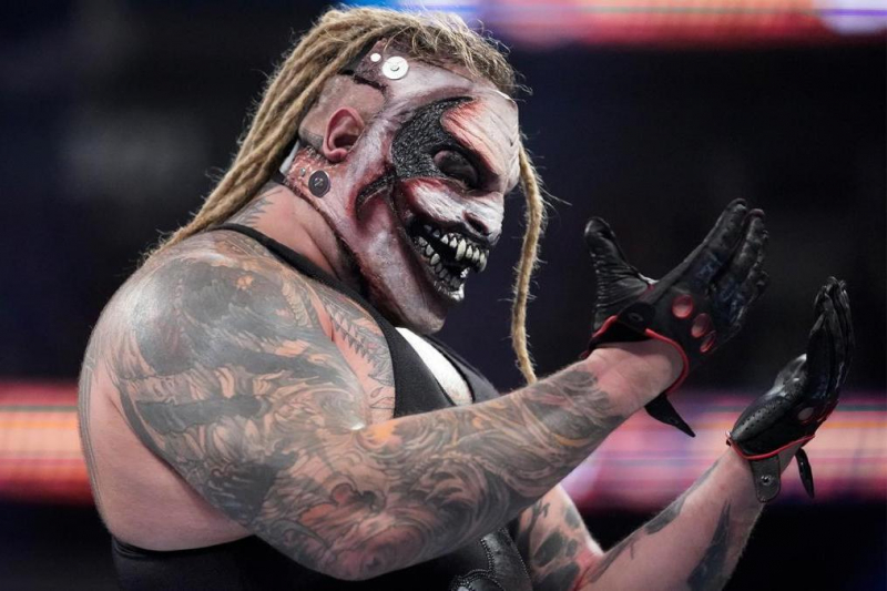 Bray Wyatt and the 10 Best Gimmick Changes in WWE History