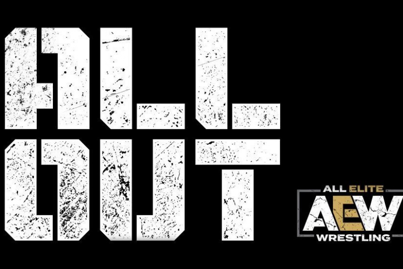 Early Predictions for Entire AEW All Out Match Card