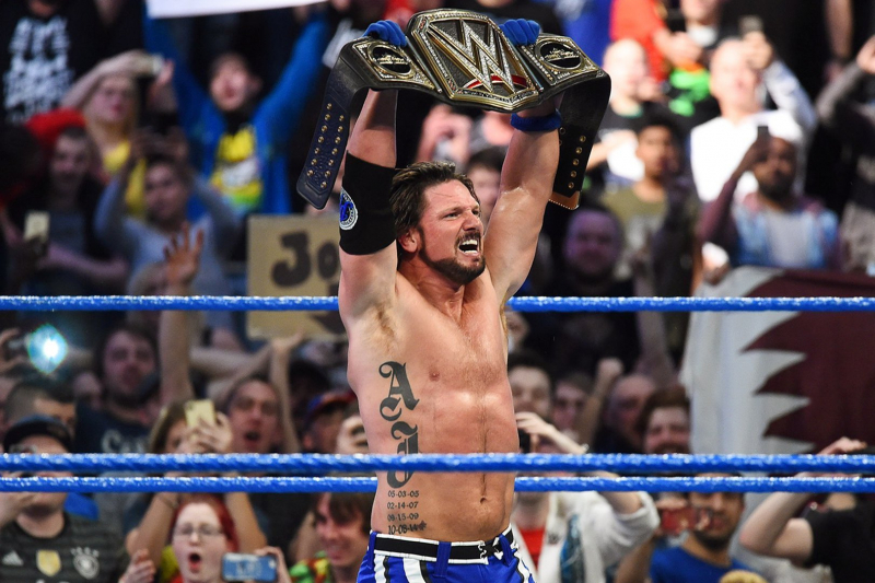 Ranking the 20 Greatest Moments in WWE SmackDown History on 20th Anniversary