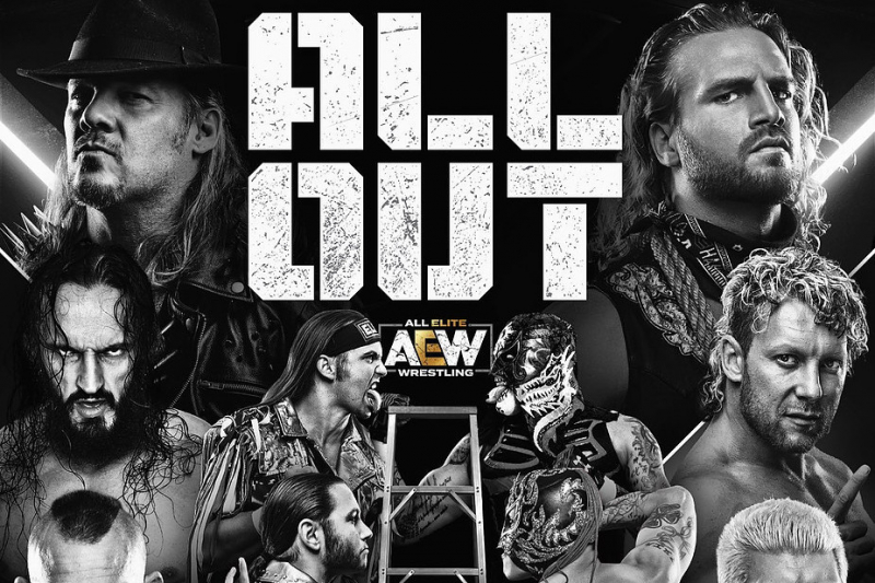 AEW All Out Results: Winners, Grades, Reaction and Highlights