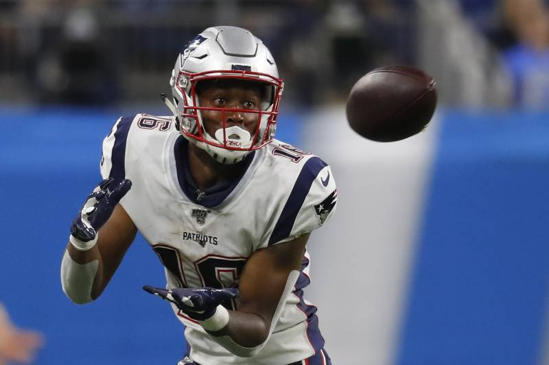 What's the Verdict on 2019 NFL Preseason's Top Breakout