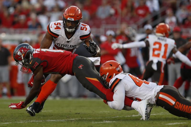 Preseason Week 3 Takeaways: Are the Cleveland Browns NFL's Next Elite Defense?