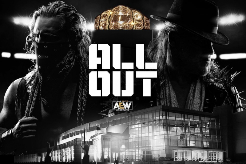 AEW All Out 2019 Results: Reviewing Top Highlights and Low Points