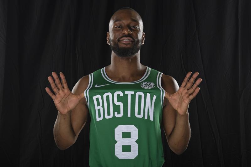 NBA Stars Ready for Career Years