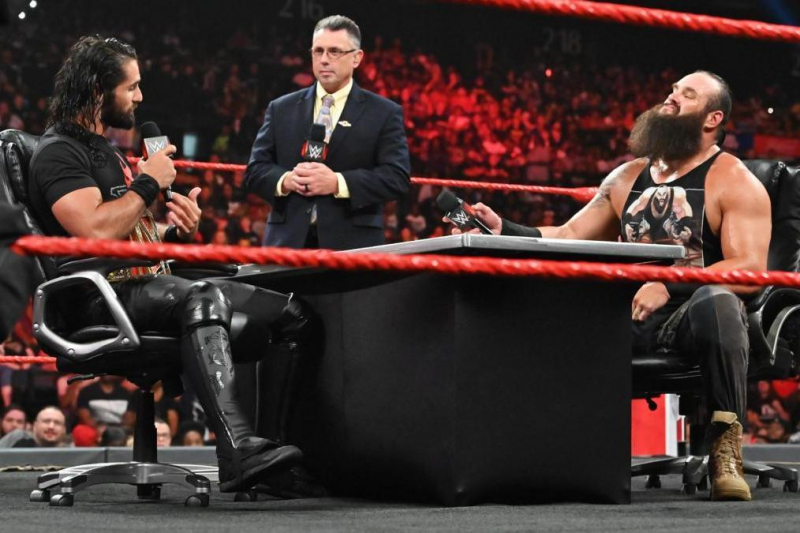 WWE Raw Results: Winners, Grades, Reaction and Highlights from September 2