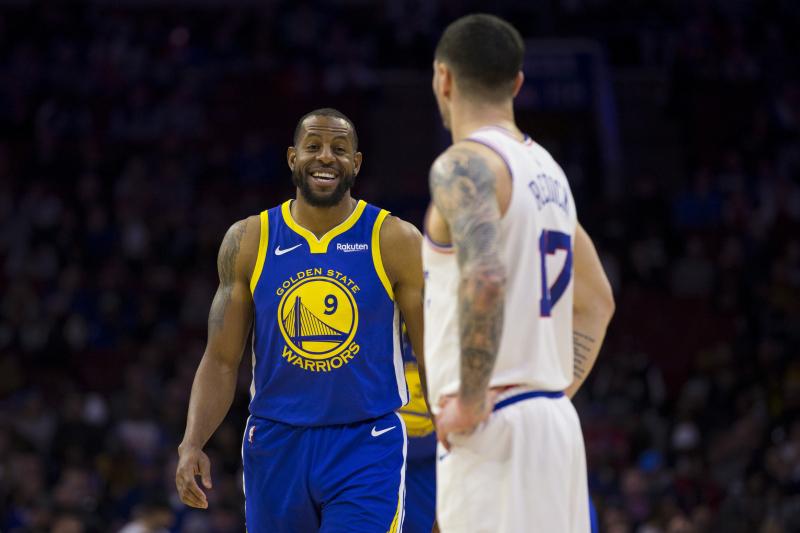 Redick, Iguodala and Under-the-Radar NBA Veterans Who Aren't Done Yet