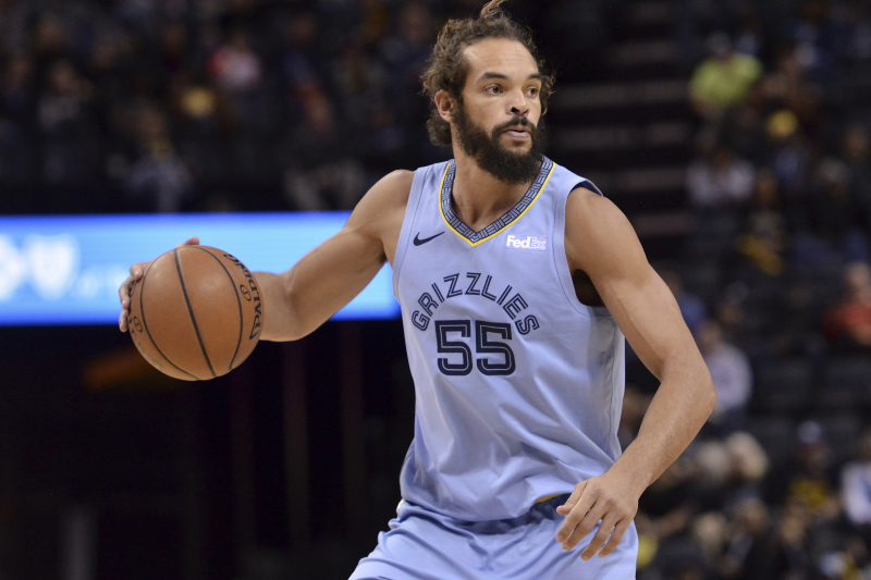 The Best NBA Free Agent Still Available at Every Position