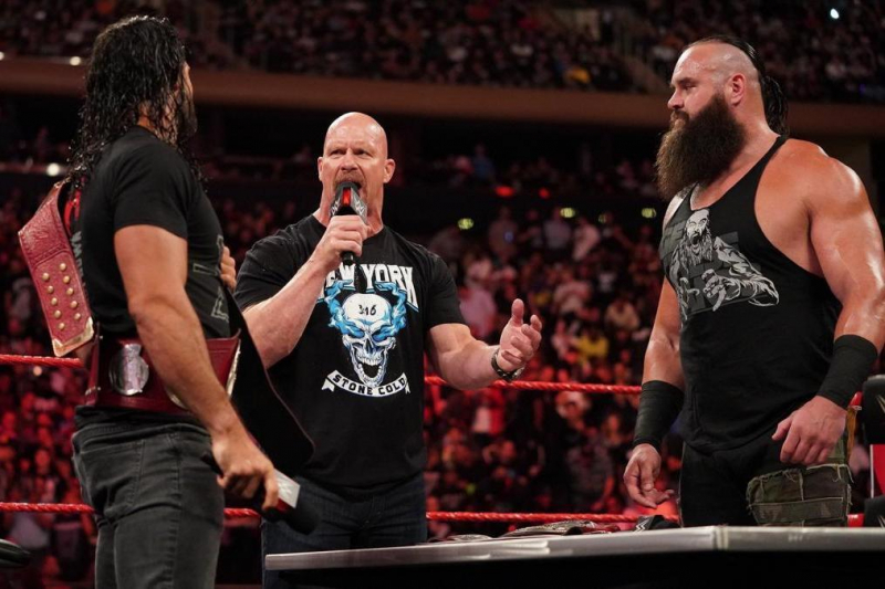 WWE Raw Results: Winners, Grades, Reaction and Highlights from September 9