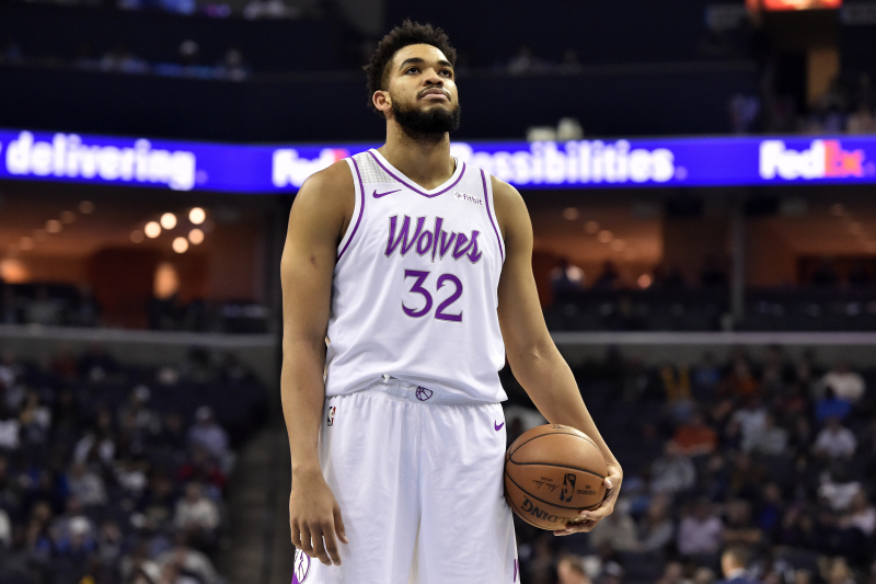 Best Potential Trade Packages to Get Karl-Anthony Towns Some Help