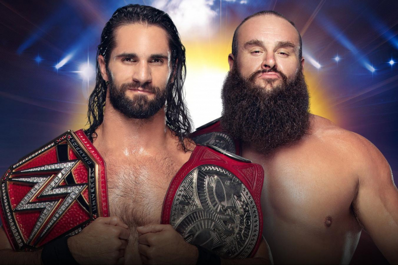 Bleacher Report's WWE Staff Predictions for Clash of Champions 2019