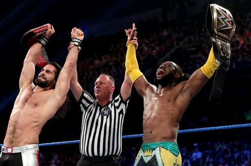 Full Projections for Each Champ on WWE Clash of Champions 2019 Match Card