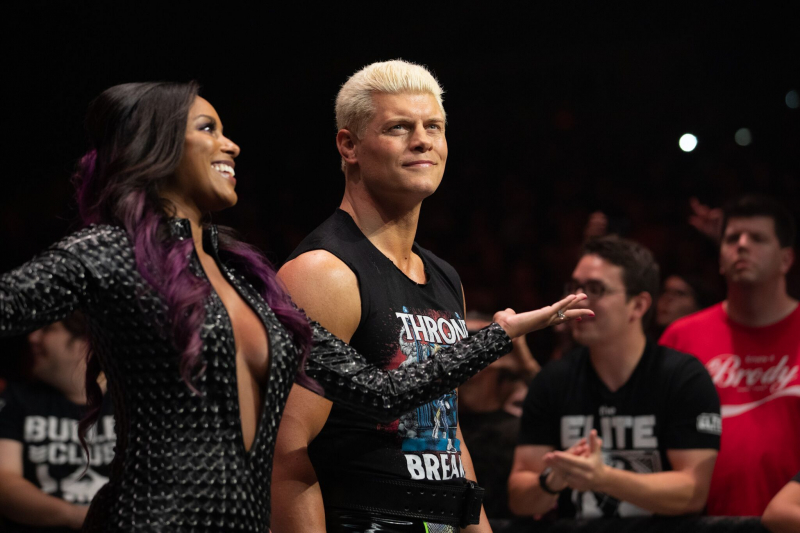 Ranking Cody Rhodes' 7 Greatest Moments of WWE and AEW Career
