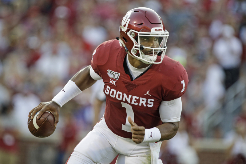 Biggest NFL Draft Risers and Fallers After Week 3 of College Football
