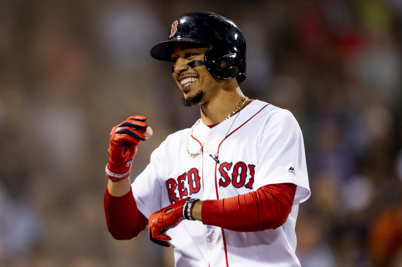 1 Player Each MLB Team Should Already Be Targeting for 2019-20 Offseason Trades