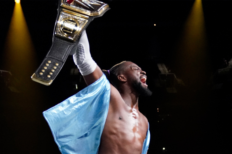 WWE Clash of Champions 2019: Kofi Is Strongest Champ in Years and More Hot Takes