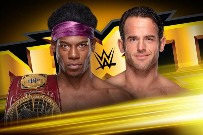 WWE NXT Results: Winners, Grades, Highlights and Reaction from September 18