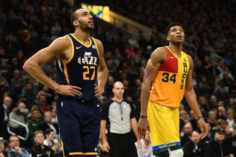 The Best NBA Defender at Every Position