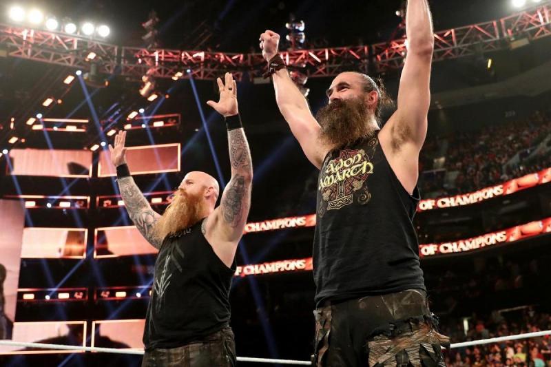 BS Meter on Luke Harper and the Biggest WWE Rumors of Last 3 Months